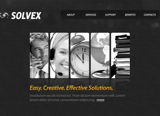 网页设计网页设计