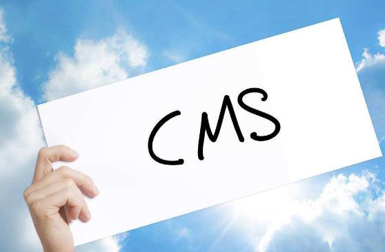 cms管理系统