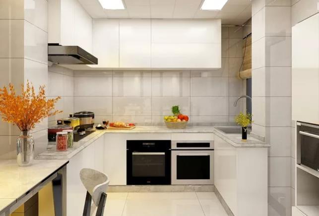 装修设计厨房